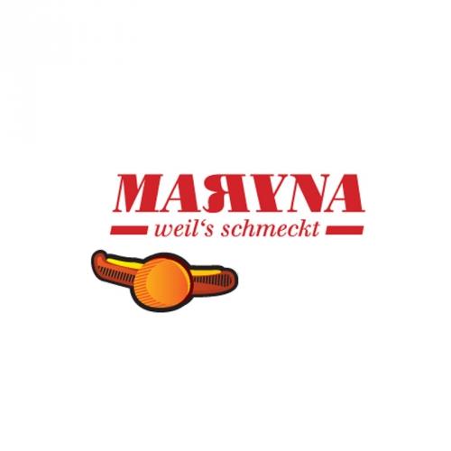 logo design for Maryna