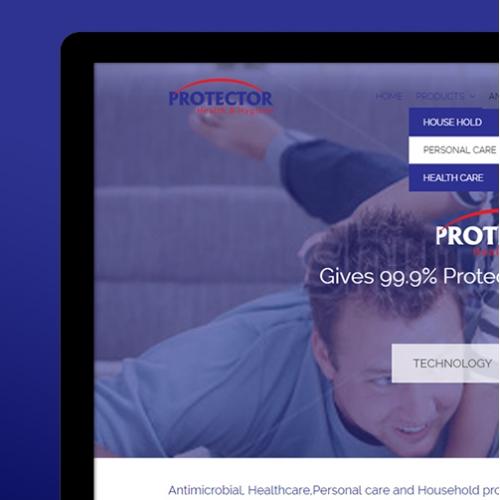 Protector Website