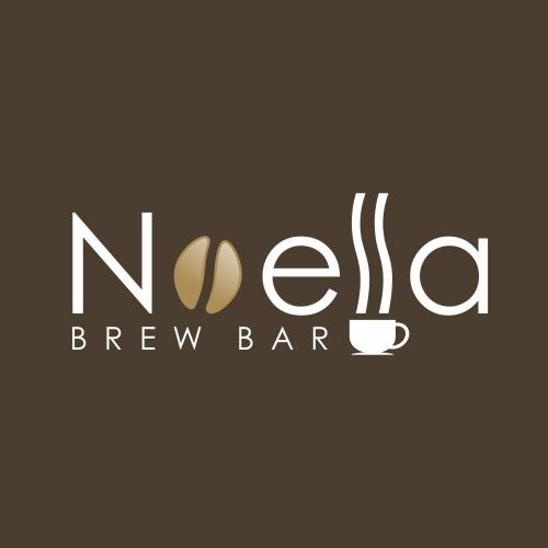noella brew bar logo