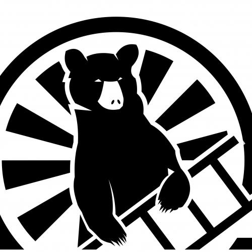 blackbear logo