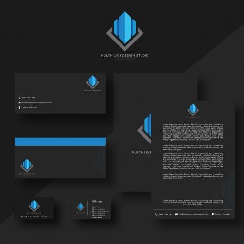Multi-line Design Studio
