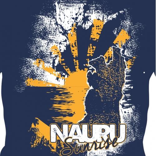 Nauru Sunrise
