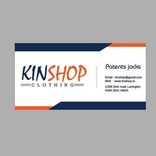 kinshop