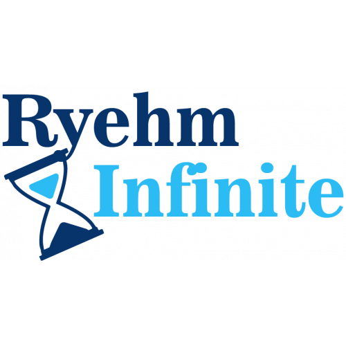 RHYME TYM RELATED LOGO