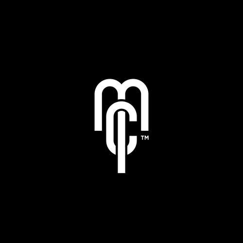 The Creative Custum Bold Logo Initial