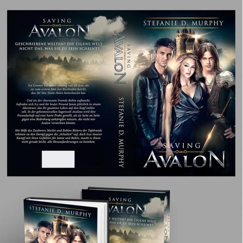 Fantasy Book 1