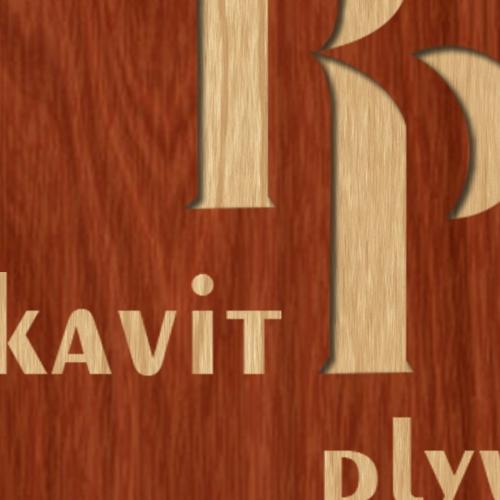 kavit plywood logo