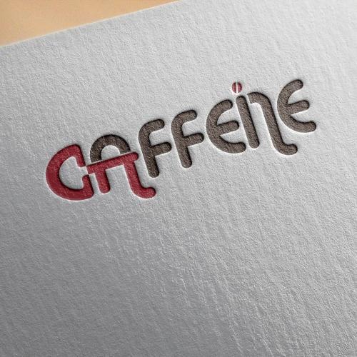 Logo Caffeine