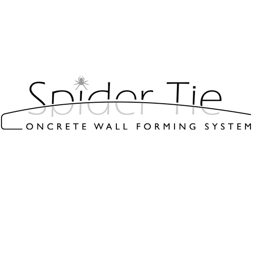Spider Tie Concrete Wall Forming System