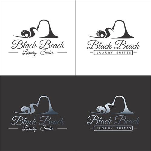 Black Beach Luxury suits