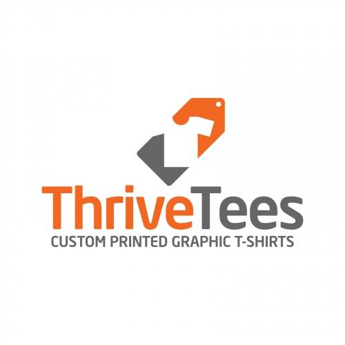 Thrive Tees