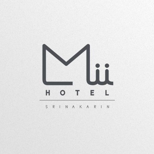 Mii Hotel | Logo Design