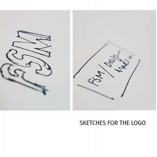 Fair Sur Mesure - Brand Identity Design